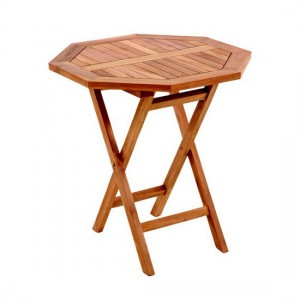 Ahşap Bahçe Masası 2085B