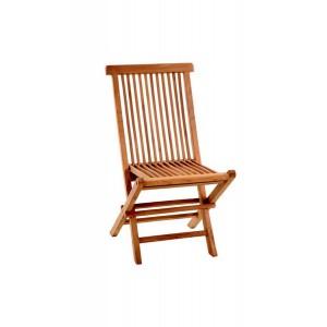 Ahşap Bahçe Sandalyeleri 2085E