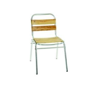 Alüminyum Bahçe Sandalyesi 1281D