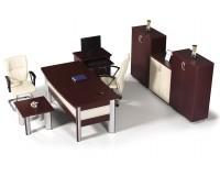 Argon Büro Makam Mobilyası
